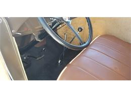 Picture of Classic 1929 Model A Offered by a Private Seller - NT2P