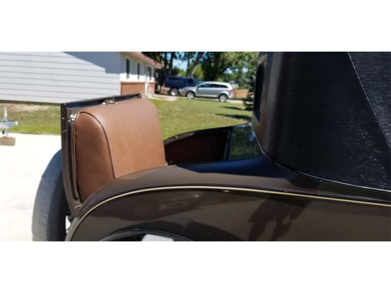 Large Picture of Classic '29 Model A Offered by a Private Seller - NT2P