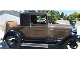 Picture of 1929 Ford Model A Offered by a Private Seller - NT2P