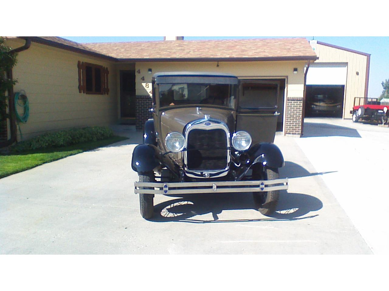 Large Picture of 1929 Ford Model A located in Casper Wyoming - NT2P