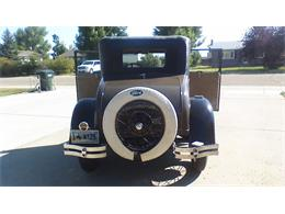 Picture of Classic 1929 Ford Model A - $16,500.00 Offered by a Private Seller - NT2P