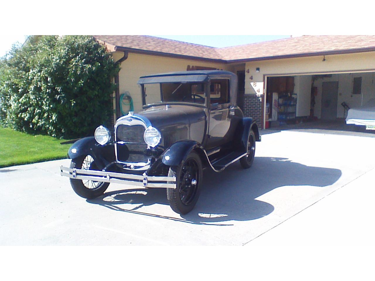 Large Picture of Classic '29 Model A located in Casper Wyoming - $16,500.00 Offered by a Private Seller - NT2P