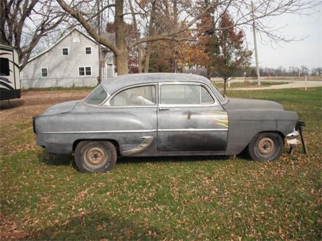 Picture of '54 Bel Air - NYFM