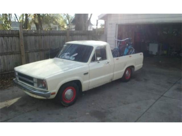 Picture of 1980 Courier located in Cadillac Michigan - NYFO
