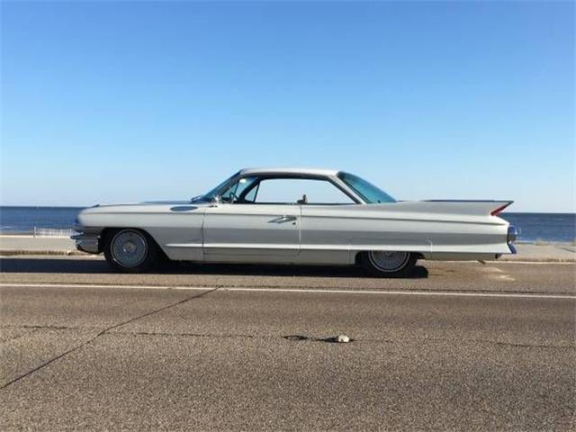 Picture of '61 Coupe DeVille - NYFW