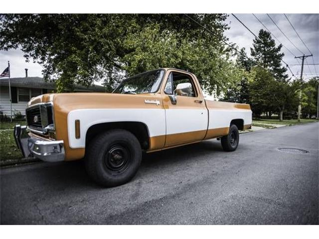 Picture of '74 C10 - NYG2