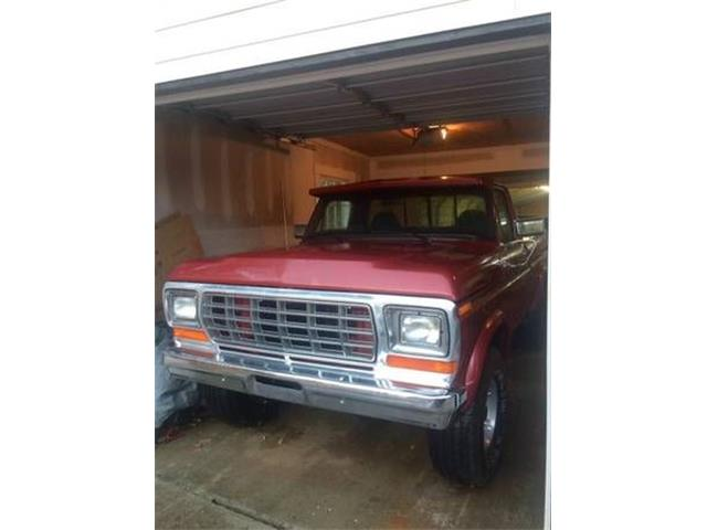 Picture of 1978 Ford F150 - NYG5