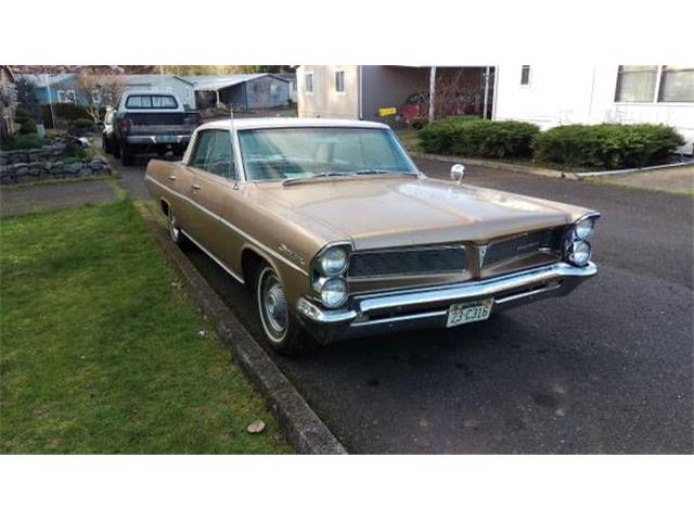 Picture of '63 Catalina - NYG9