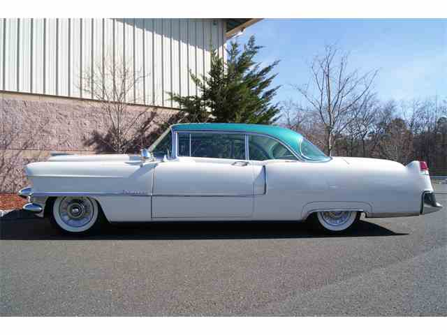 Picture of '55 Coupe DeVille - NT2U