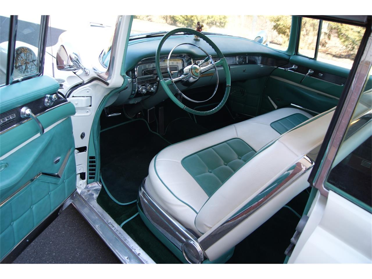 1955 Cadillac Coupe Deville For Sale Classiccars Cc1110774. Large Of '55 Coupe Deville Nt2u. Cadillac. 55 Cadillac Wiring Seat At Scoala.co