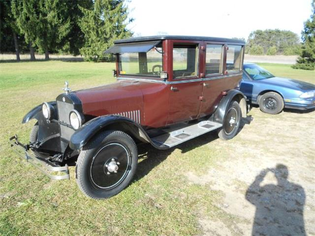 Picture of Classic '23 Antique located in Cadillac Michigan - $12,900.00 - NYGN