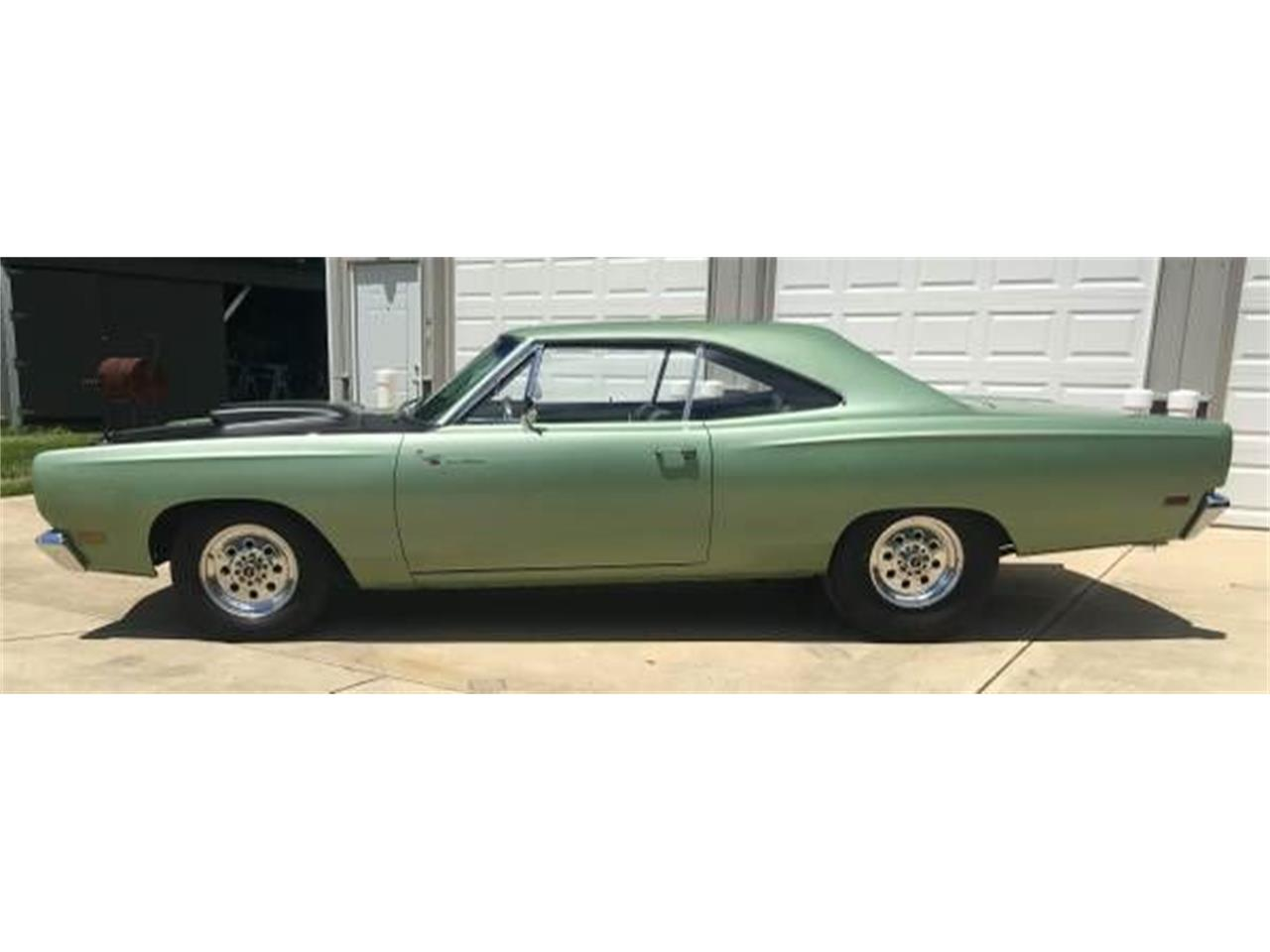 Large Picture of '69 Road Runner - NYH6