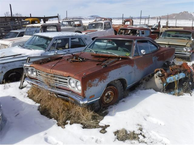 Picture of Classic '69 Plymouth Satellite located in California - $3,800.00 - NT2Y