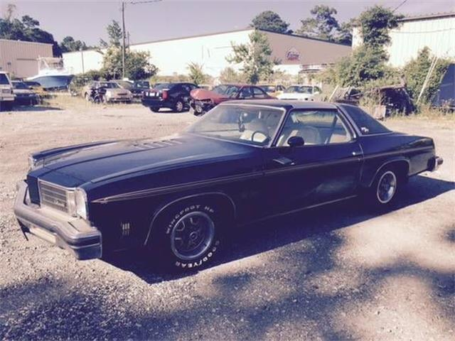 Picture of '75 Cutlass - NYHG