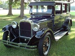 Picture of Classic '26 Dodge Brothers Touring - $15,495.00 - NYHI