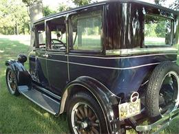 Picture of 1926 Touring - NYHI