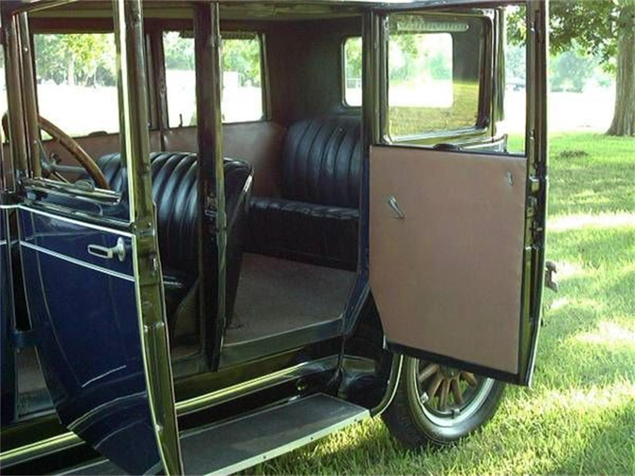 Large Picture of Classic 1926 Dodge Brothers Touring located in Cadillac Michigan - NYHI