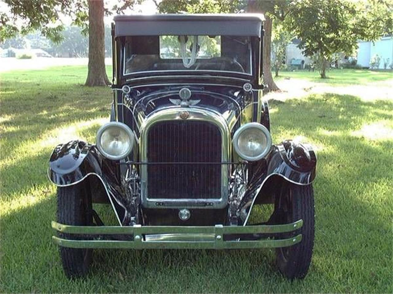 Large Picture of Classic 1926 Touring - $15,495.00 - NYHI
