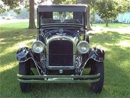 Picture of 1926 Dodge Brothers Touring - $15,495.00 - NYHI