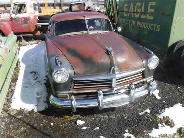 Picture of '48 Coupe - NT30