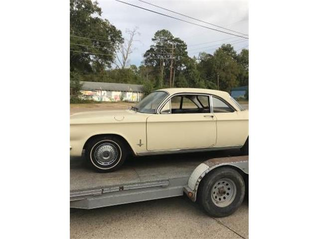Picture of '62 Corvair - NYI1