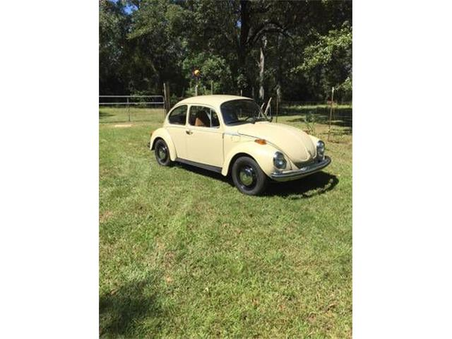 Picture of '73 Super Beetle - NYI6