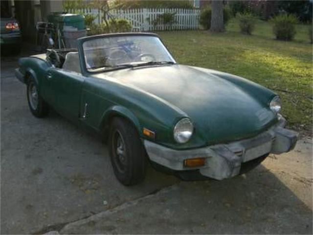 Picture of '80 Spitfire - NYI9