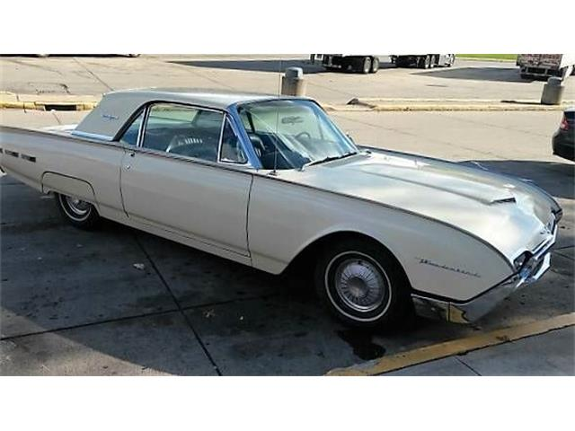 Picture of '62 Thunderbird - NYIA