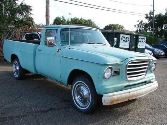 Picture of 1962 Champ located in Michigan Offered by  - NYIG