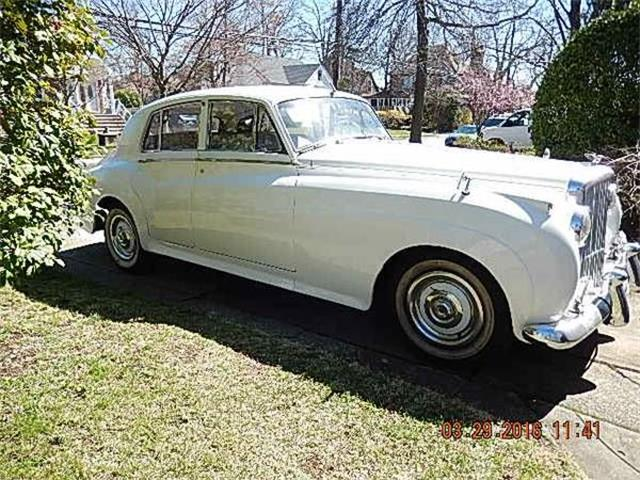 Picture of Classic 1956 Bentley S1 located in Michigan - $38,995.00 Offered by  - NYIM
