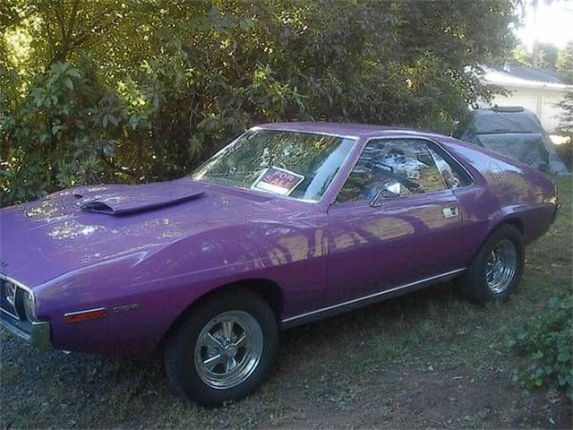 Picture of '68 AMX - NYIW