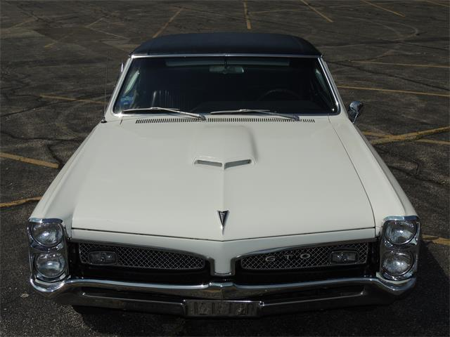 Picture of '67 GTO - NYIX