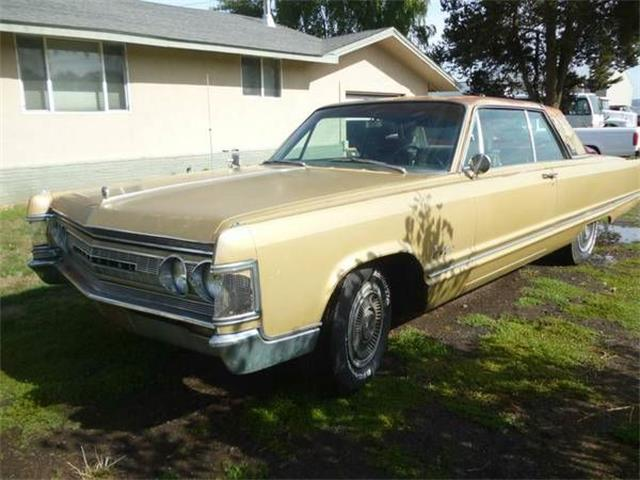 Picture of '67 Crown Imperial - NYJ2