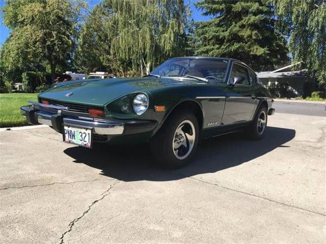 Picture of '76 Datsun 280Z located in Michigan Offered by  - NYJ3