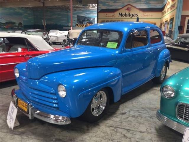 Picture of '46 Sedan - NYJ4