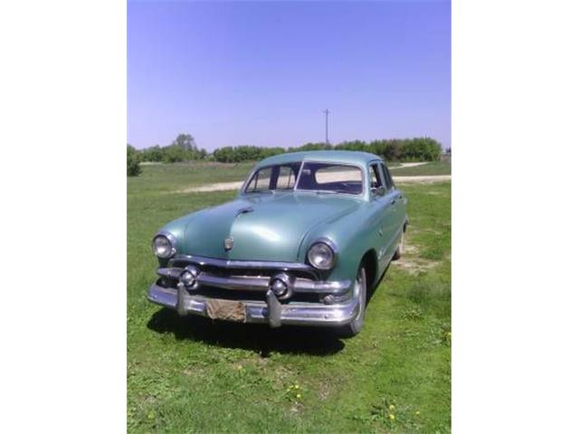 Picture of '51 Deluxe - NYJ9