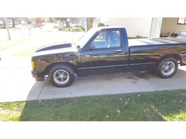 Picture of '82 S10 - NYJB