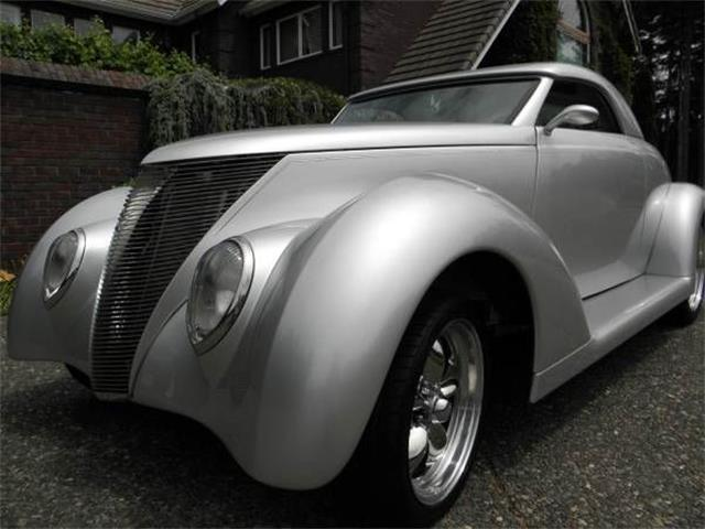 Picture of '37 Roadster - NYJD