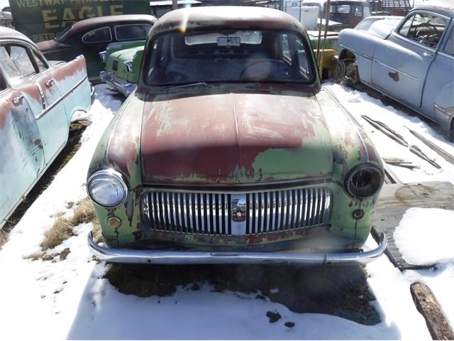 Picture of '51 Prefect Offered by  - NT36