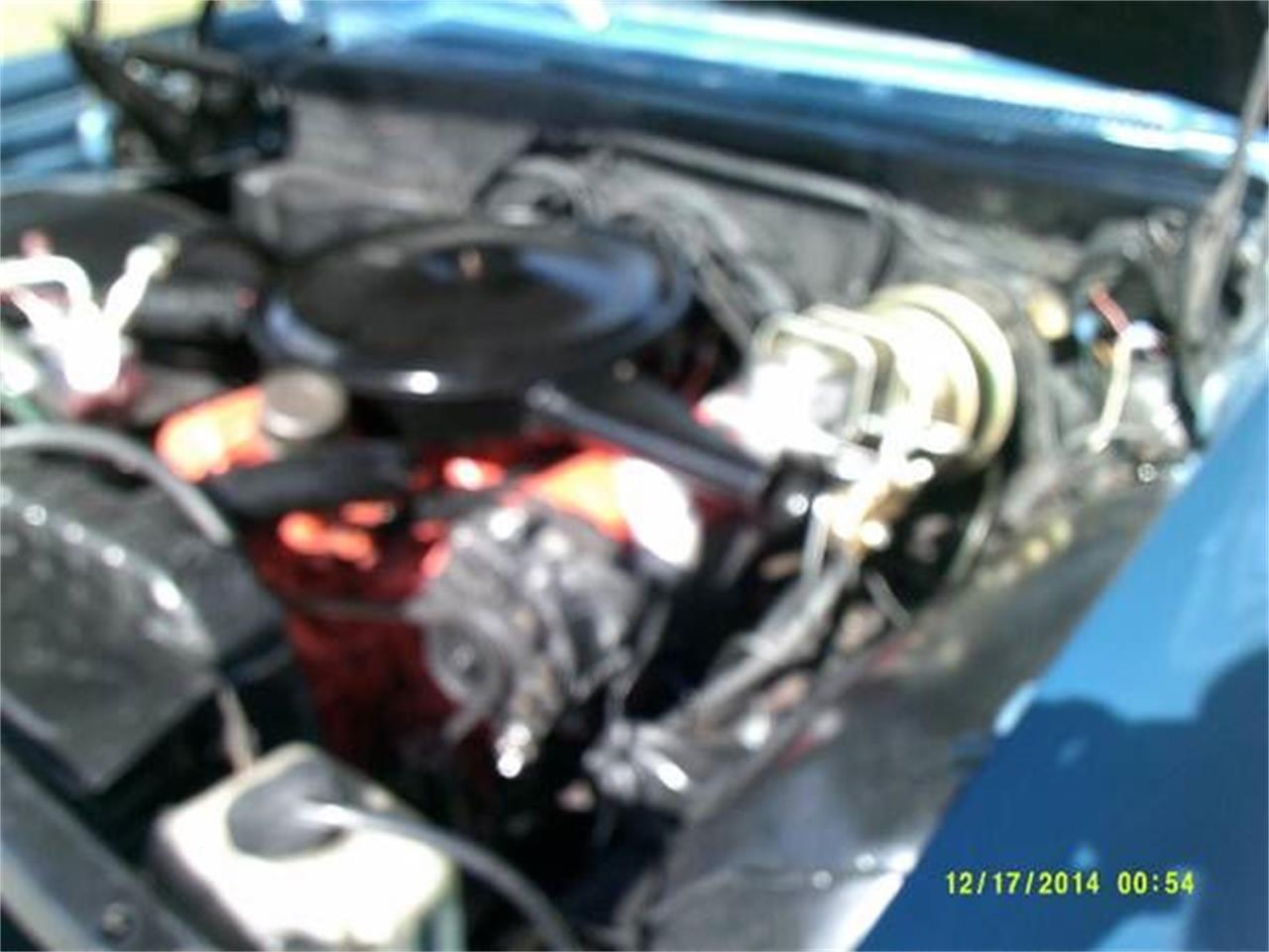1966 Chevrolet Impala For Sale Cc 1117869 Chevy Carburetor Large Picture Of 66 Nyjx