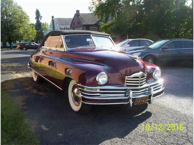 Picture of '48 Super Eight - NYKB