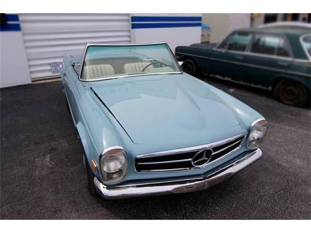 Picture of '69 280SL - NYKC