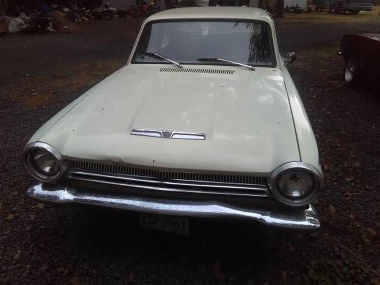 Large Picture of '64 Dart - NYKO