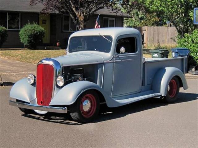Picture of 1936 Hot Rod - $31,495.00 - NYKR