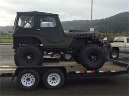 Picture of Classic '48 Willys Jeep Offered by Classic Car Deals - NYKV