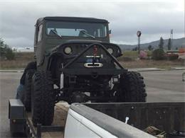 Picture of Classic '48 Jeep located in Cadillac Michigan Offered by Classic Car Deals - NYKV