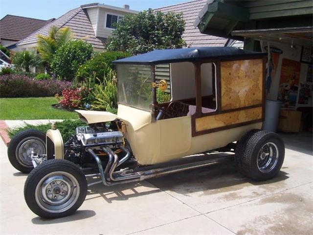 Picture of Classic '23 Ford Model T located in Cadillac Michigan Offered by  - NYL5