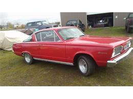 Picture of '66 Barracuda - NYLA