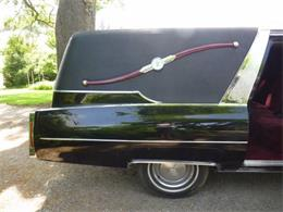Picture of '75 Hearse - NYLO
