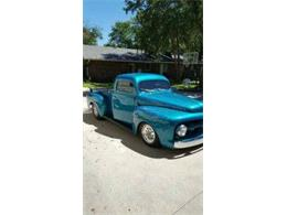 Picture of '51 F100 - NYLU